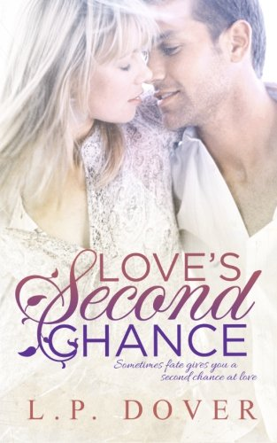 book cover of Love\'s Second Chance