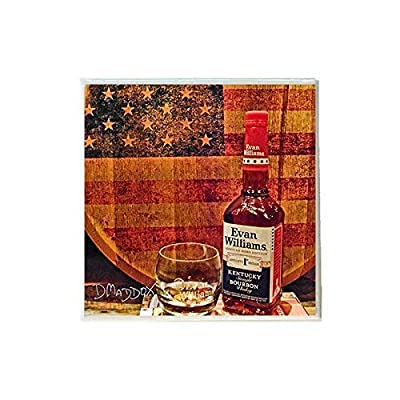 Great American Bourbon 2 Ceramic Coaster