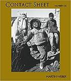 Contact Sheet 125, Martin Weber, 0935445358