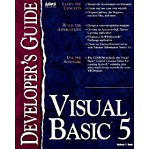 Visual Basic 5: Developer's Guide