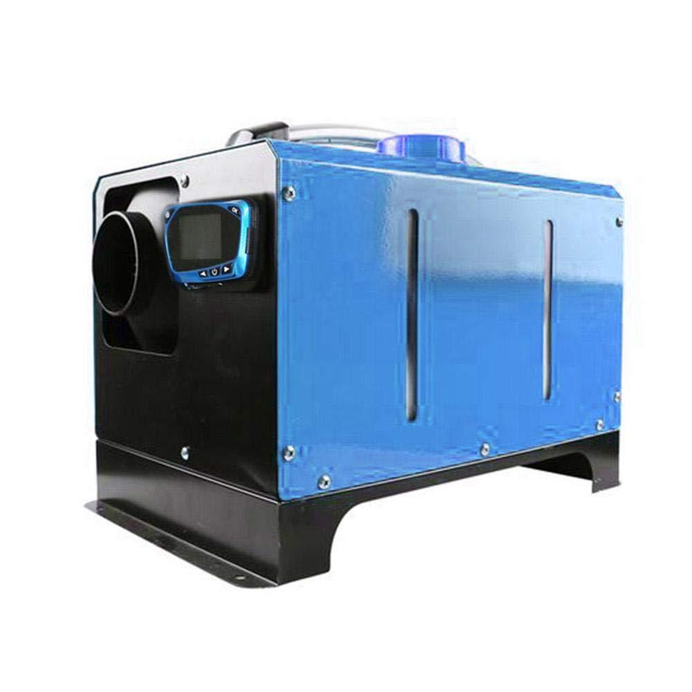 Thrivinger Diesel-Lufterhitzer-Standheizung LKWs Boote Usw. Wohnmobile LKWs Fernbedienung//LCD-Display Zur /Überpr/üfung Der Hochleistung Auf Autos Wohnmobile Wohnwagen Busse