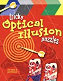 img - for Tricky Optical Illusion Puzzles book / textbook / text book