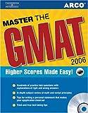 Arco Master the GMAT, Thomas H. Martinson, 0768919266