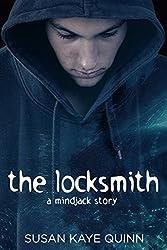 The Locksmith (Mindjack Origins #5)