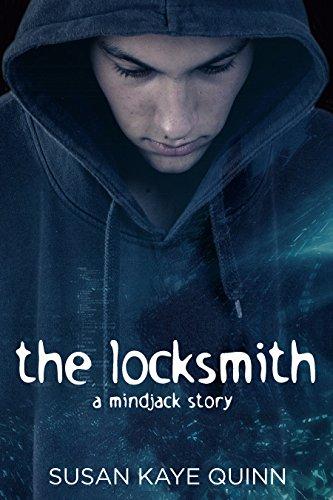 The Locksmith (Mindjack: Zeph Book 4)