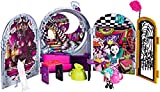 Ever After High Way Too Wonderland High and Raven Queen Play Set