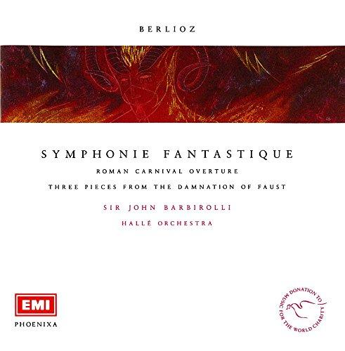 (Phoenixa Series- Berlioz: Symphonie Fantastique / Barbirolli)