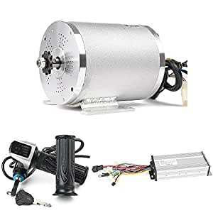 DC 48V//60V 1800W Brushless Motor Controller Electric Bicycles E-bike Scooters
