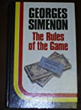 The Rules of the Game, Georges Simenon, 1850578680