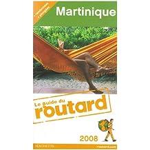 MARTINIQUE 2008 : DOMINIQUE SAINT-LUCIE
