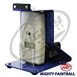 X-Radar Table Stand Chronograph Radar for Paintball - Blue and White