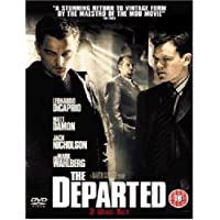 The Departed (2006) [DVD]
