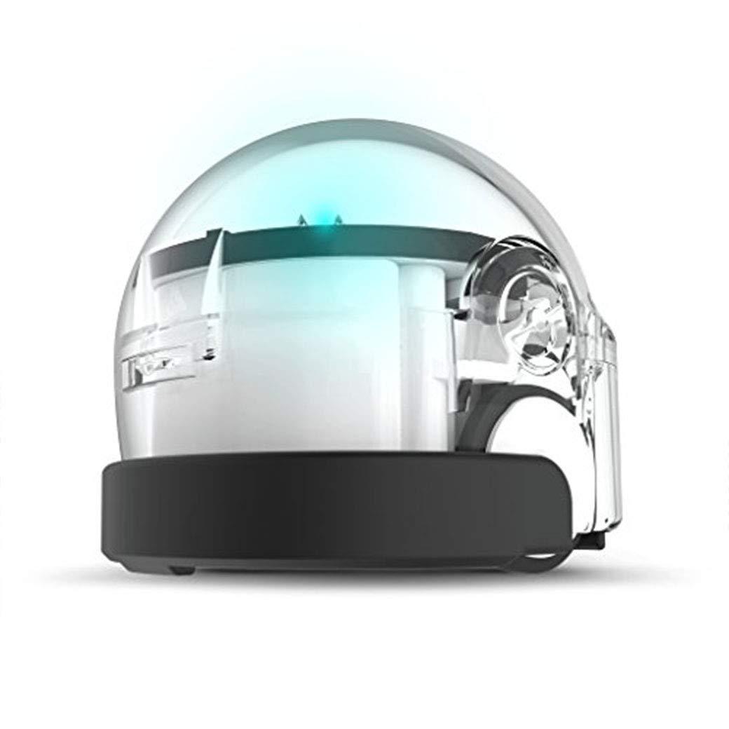 Robot color Blanco Crystal White Ozobot Bit Starter Pack