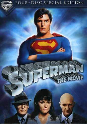 Superman - The Movie (Four-Disc Special Edition) -