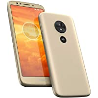 "Smartphone, Motorola, Moto E5 Play, XT1920, 16 GB, 5.34"", Ouro"