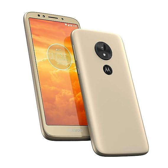 e9b5ebc13 Motorola Moto E5 Play 16GB XT1920 Dual SIM 5.3 quot  LTE Factory Unlocked  Smartphone - International