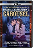 Live From Lincoln Center: Rodgers & Hammerstein's Carousel DVD