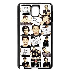 Yo-Lin case Style-15 - One Direction For Samsung Galaxy NOTE4 Case Cover