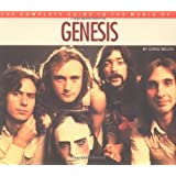 """The Complete Guide to the Music of """"Genesis"""""""