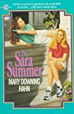 The Sara Summer (Avon Camelot Books)