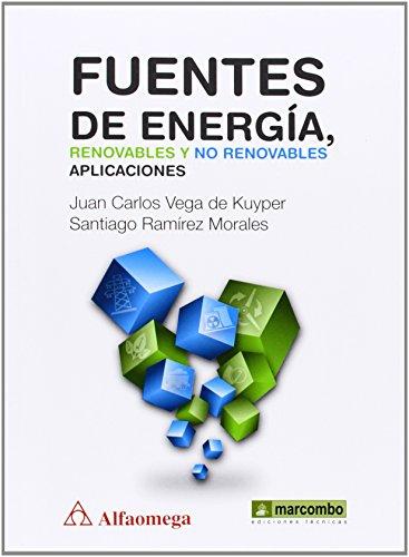 Descargar Libro Fuentes De Energía De Juanm Carlos Vega Juanm Carlos Vega De Kuyper