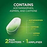 Excedrin Extra Strength Pain Relief Caplets
