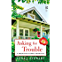 Asking for Trouble (A Tremayne Family Romance Book 1)