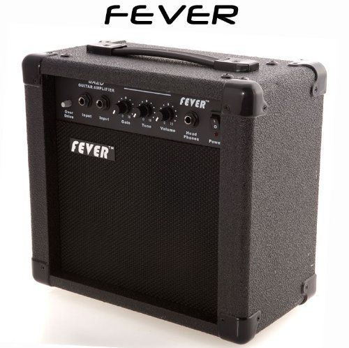 Fever GA-20 Acoustic Guitar Amplifier