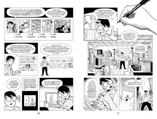 Making Comics Storytelling Secrets Of Manga And Graphic Novels Amazonde Scott McCloud Fremdsprachige Bucher