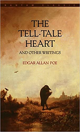 Image result for the tell tale heart and other writings