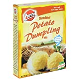 Panni Shredded Potato Dumplings, 7.9-Ounce Units (Pack of 12)