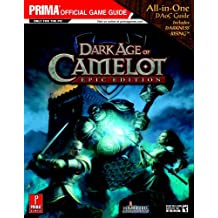 Dark Age of Camelot: Epic Edition: Prima Official Game Guide