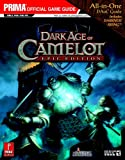 Dark Age of Camelot: Epic Edition (Prima Official Game Guide)