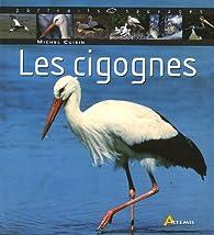 Les cigognes par Michel Cuisin