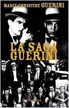 Book La saga Guerini (French Edition)