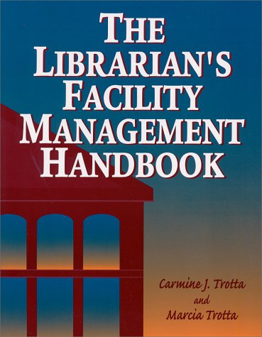 Download The Librarian's Facility Management Handbook pdf