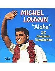 aloha - 22 chansons hawaiennes
