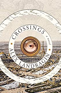 Book Cover: Crossings