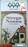 Strega Nonna-Tomie dePaola-VHS