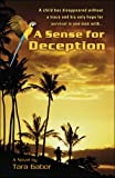 A Sense for Deception, Tara Gabor, 1606729292
