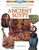 Clothes and Crafts in Ancient Egypt, Richard Balkwill, 0836827333