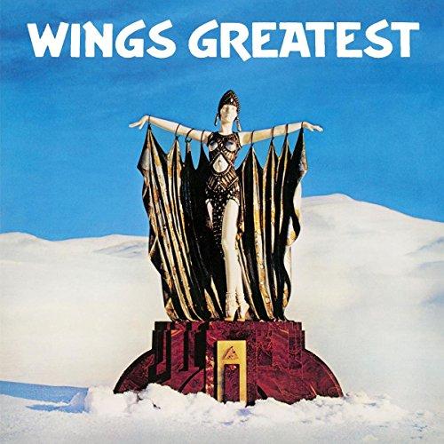 Wings Greatest - Wings Junior