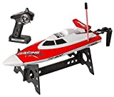 Best Boat For Pools - Top Race Remote Control Water Speed Boat, Perfect Review