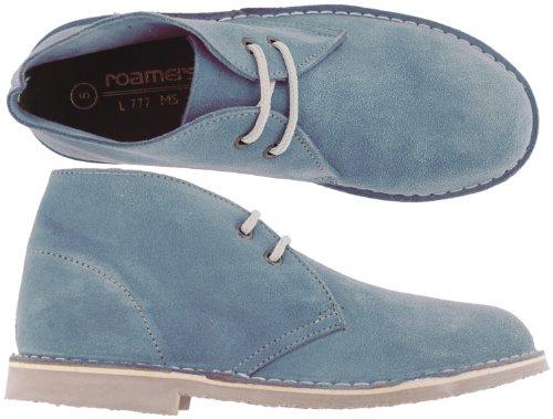 Roamers L777CS Dame-Wüste lädt Denim-Blau auf