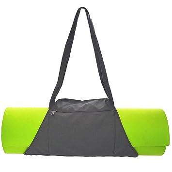 Kayboo Bolsa de Yoga Mochila de Yoga Bolsa para Esterilla de ...