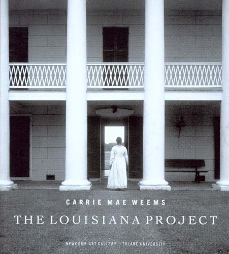 Download Carrie Mae Weems: The Louisiana Project ebook