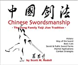img - for Chinese Swordsmanship: The Yang Family Taiji Jian Tradition book / textbook / text book