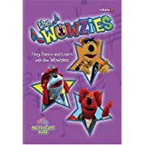 Sing, Dance and Learn with the Wowzies Volume One