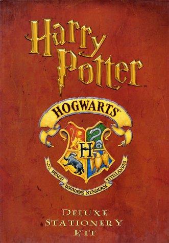 Harry Potter Stationery Kit product image
