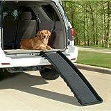 Solvit Ultralite Bi-Fold Dog Ramp